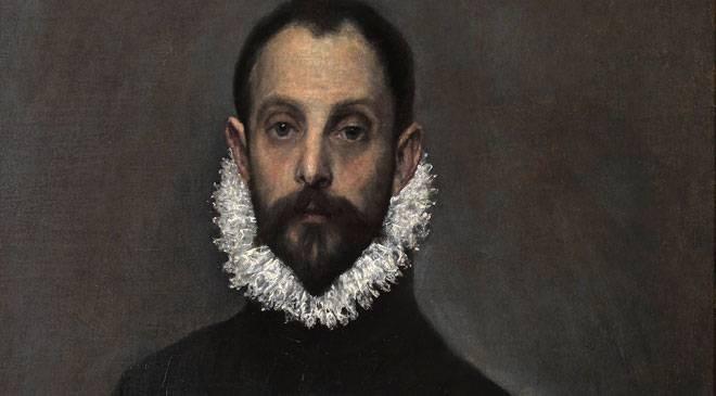 Personajes de la historia con peculiares barbas y bigotes