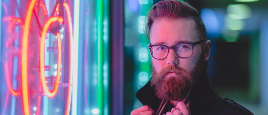 Cómo preparar tu barba para verano